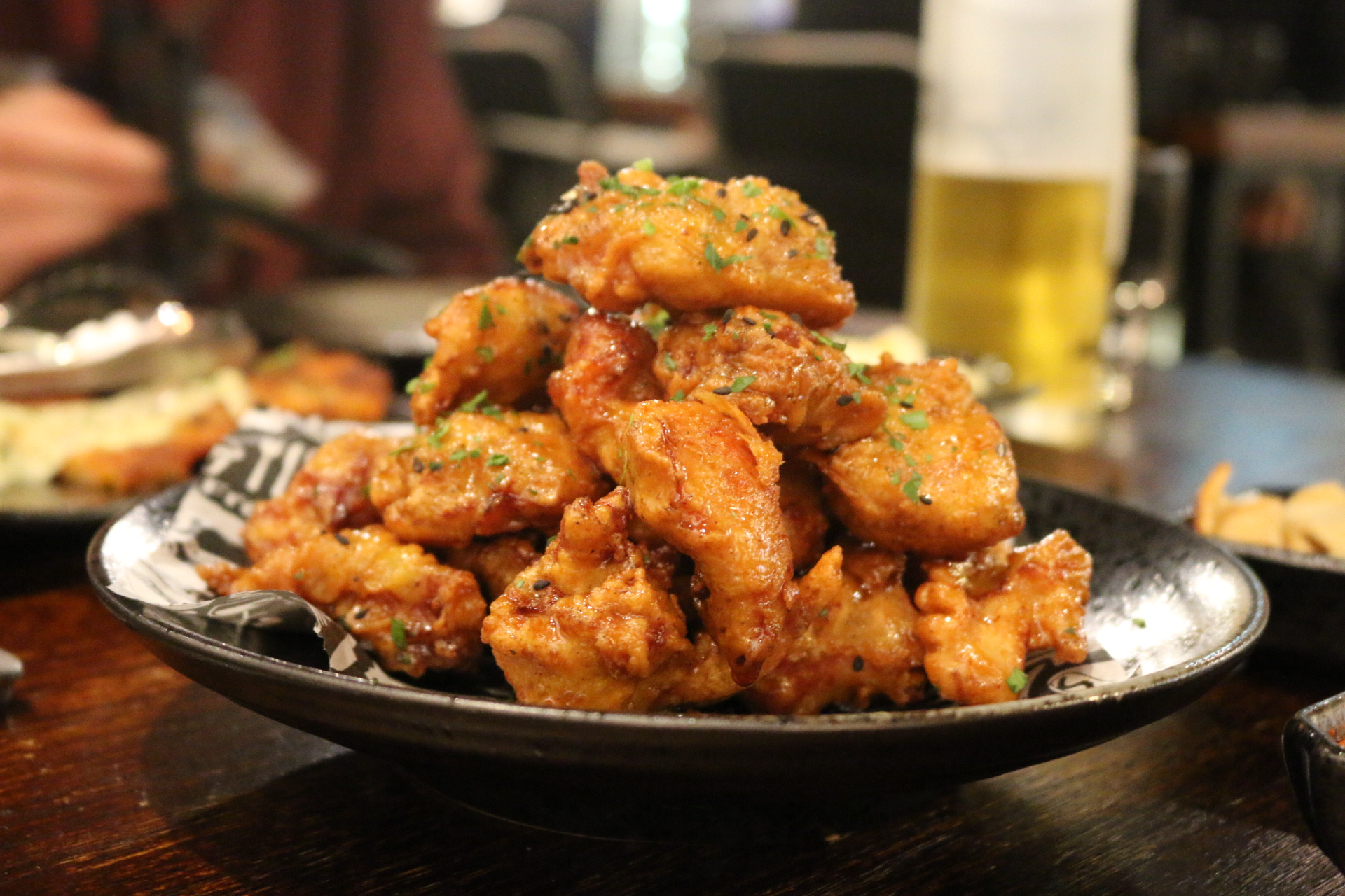 Event: Fried Chicken and Beer Crawl - Eat Canberra